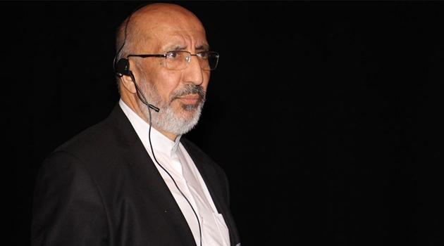 AK Parti Dilipak'a dava açıyor
