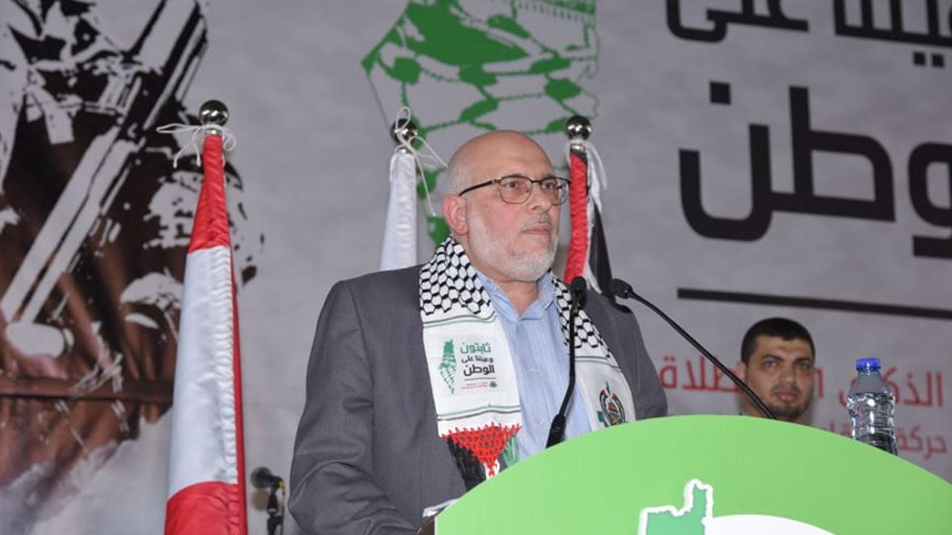 Hamas: Hedefimiz ülkemizi işgalden kurtarmak