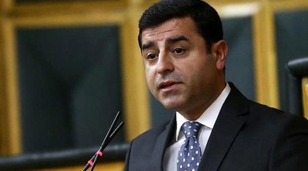 Selahattin Demirtaş hakkında tutuklu bulunduğu davada tahliye kararı