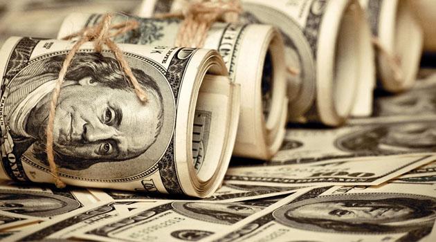 Dolar/TL'den yeni rekor