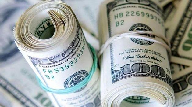 Dolar/TL 19 ay sonra 6.50'yi geçti