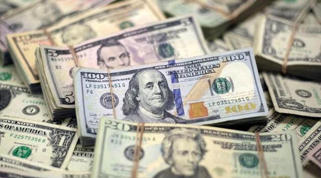 Dolar/TL kuru haftaya 6,73 seviyesinde başladı