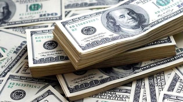 Dolar haftaya 6.04'ten başladı
