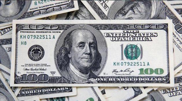 Dolar dört ayın zirvesini gördü