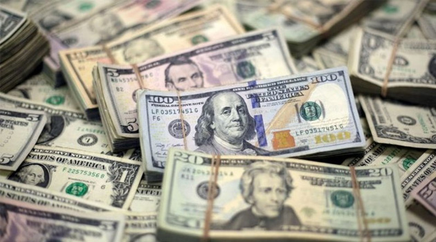 Dolar son dokuz ayın en yüksek seviyesinde: 6 lirayı geçti
