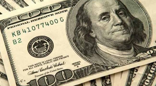 Dolarda 'barış' düşüşü