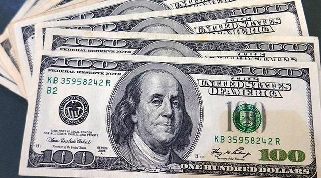 Dolar/TL kuru yine 6 liranın üzerinde