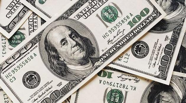 Dolar/TL kuru 5.95'i test etti, TL son 1 ayda yüzde 4 değer kaybetti