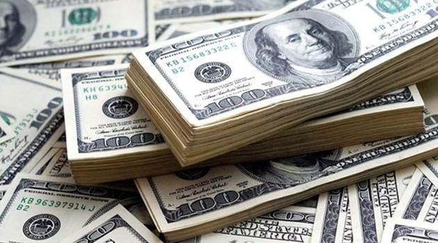 Dolar/TL kuru 6 liranın üzerinde