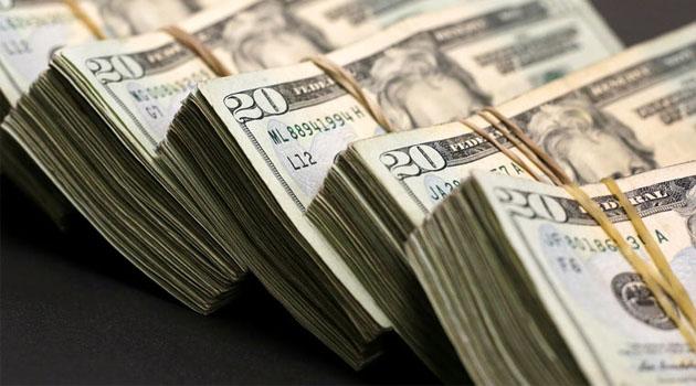 Merkez Bankası'nın döviz rezervi bir haftada 4,3 milyar dolar eridi