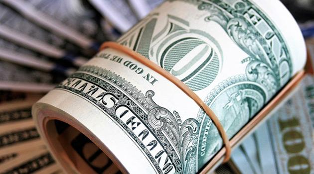 Dolar 6.33 seviyesinde başladı