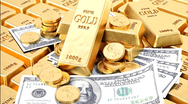 Döviz ve altın alımında vergi arttı