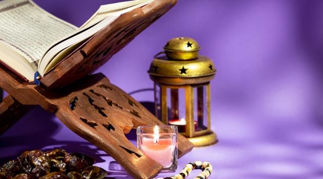 Her Ramazan Gecesine Bir Dua: Peygamber Duaları-2