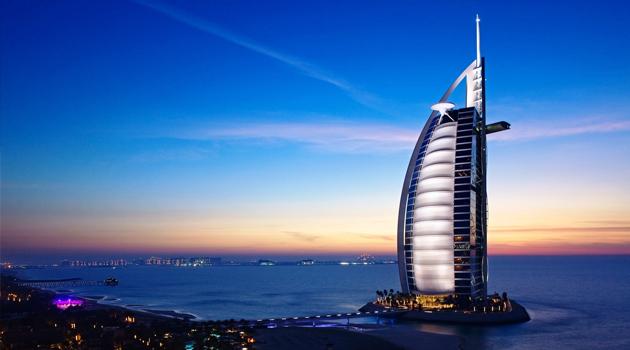 Dubai'de ticari faaliyetlerin durdurulması kararı uzatıldı
