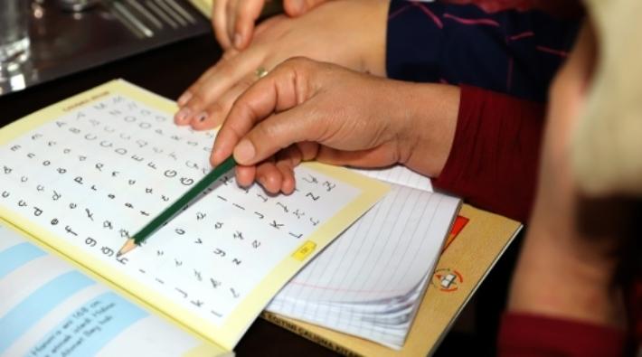 Dünyanın yaklaşık yüzde 11'i okuma yazma bilmiyor