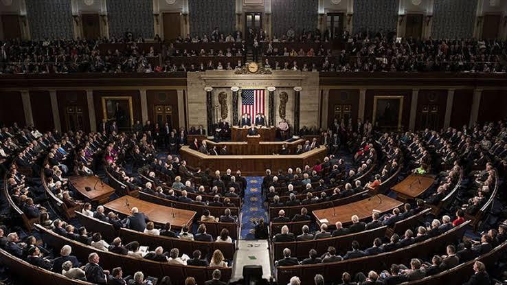 ABD Senatosu Doğu Türkistanlılar için sunulan yasa tasarısını onayladı