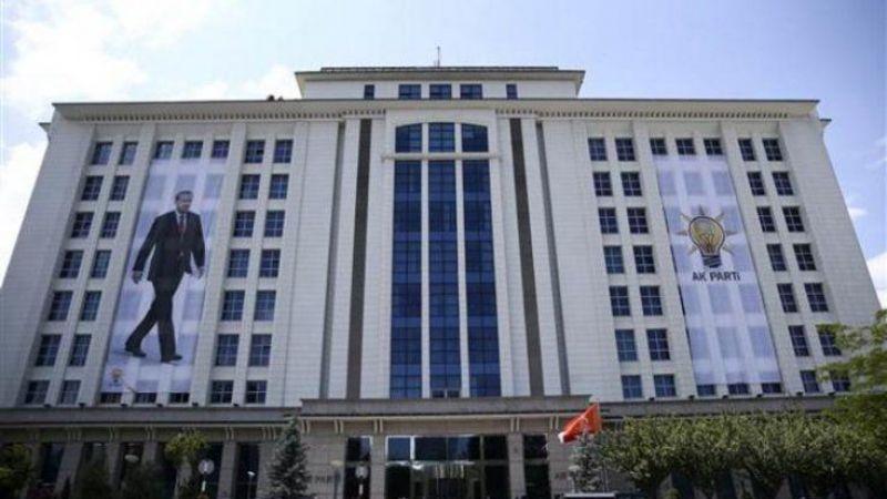 Ak Parti, yargı paketi taslak metnini MHP'ye sundu