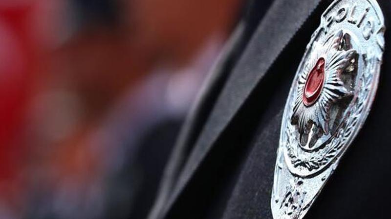 Ankara'da 37 polis müdürünün görev yeri değiştirildi