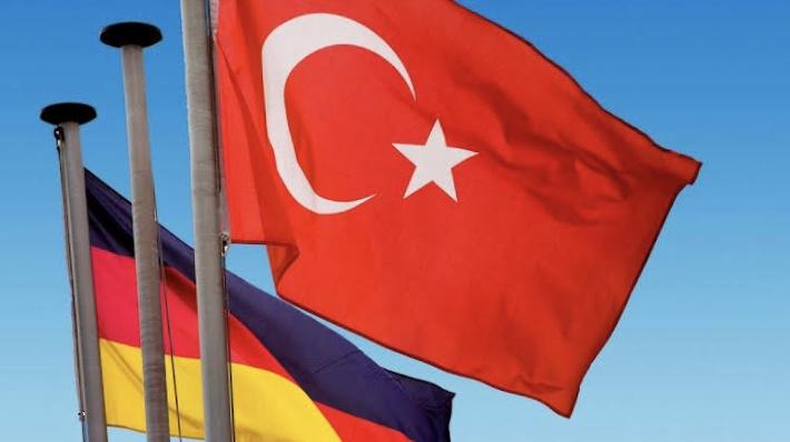 Almanya'da yaşayan Türklerin sayısı 3 milyona dayandı