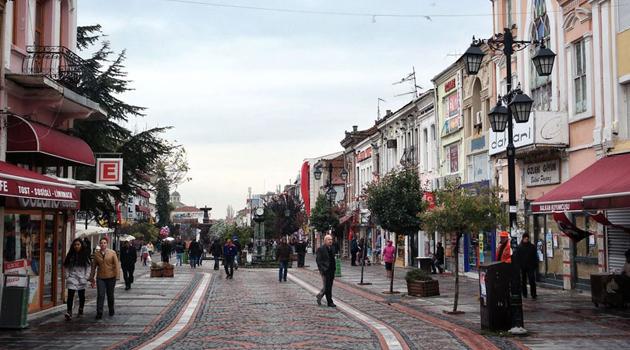 Edirne Valisi Ekrem Canalp duyurdu: 2 gündür koronavirüs vakası yok