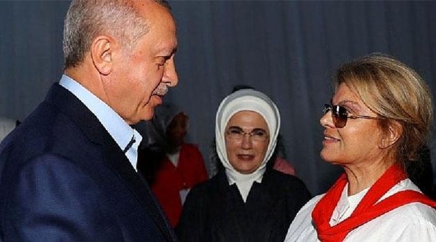 """Erdoğan'ın """"Cumhur İttifakı'nı genişletmek"""" amacıyla eski Başbakan Tansu Çiller ile bir araya geldiği iddiası"""