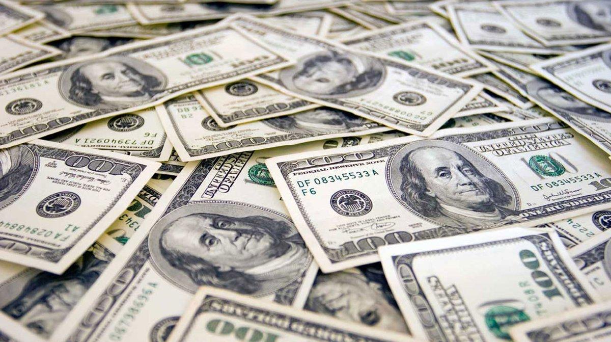 Dolar Barış Pınarı Harekatı Sonrası Yükselişte