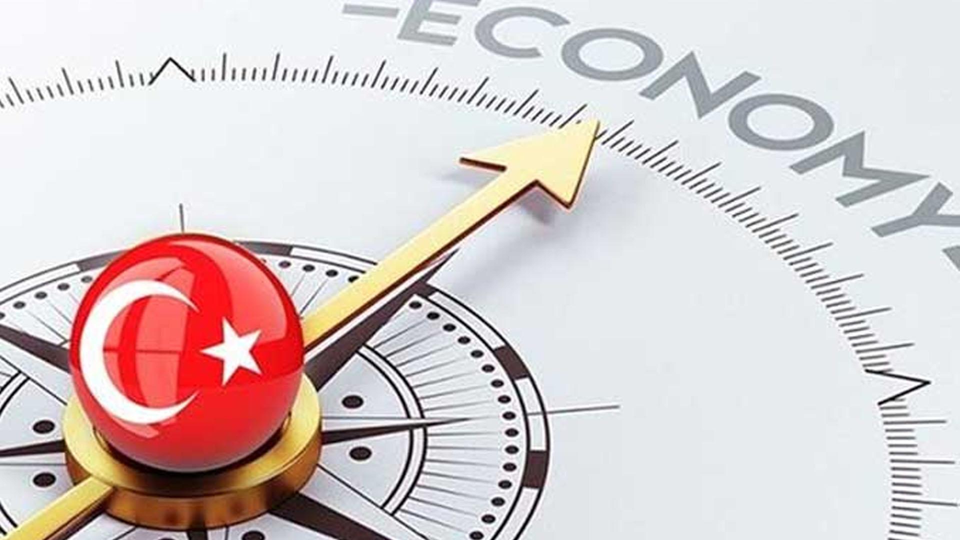 Ağustos ayı ekonomik güven endeksi açıklandı