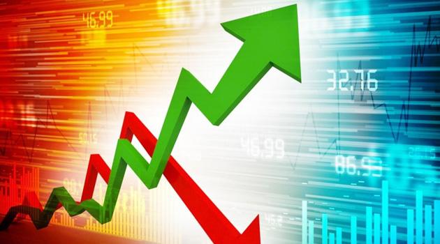 2020 ilk çeyrek büyüme rakamları açıklandı