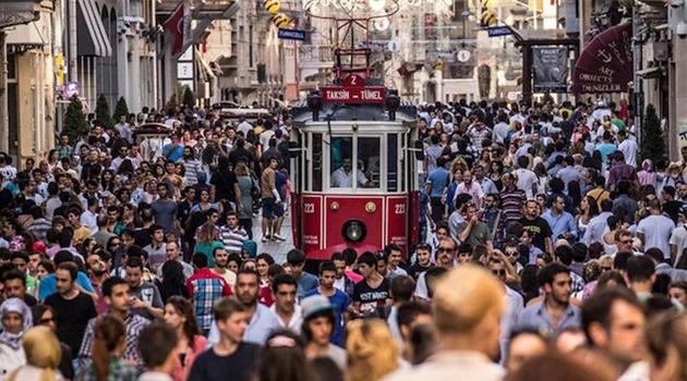 Türkiye, İnsani Gelişme Endeksi'nde 59'uncu sıraya yükseldi