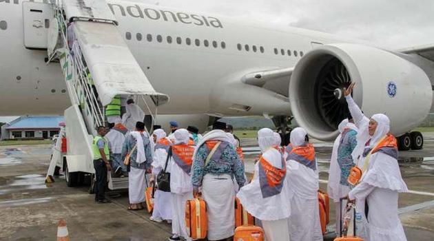 Endonezya, 2020 hac kotasına 10 bin ek kontenjan istiyor