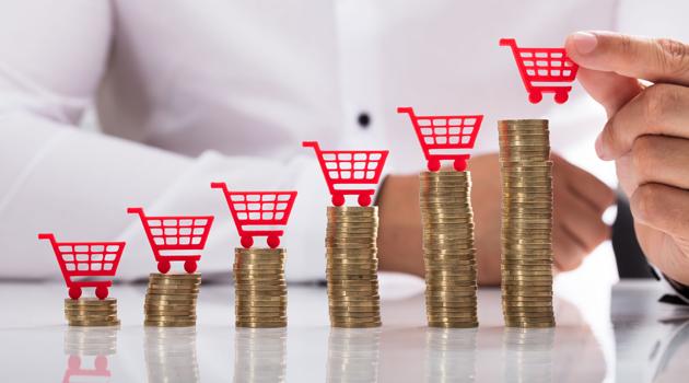 İstanbul'un mart ayı enflasyon rakamları açıklandı