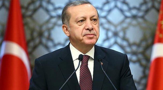 Erdoğan: Libya'da barışa giden yol Türkiye'den geçiyor