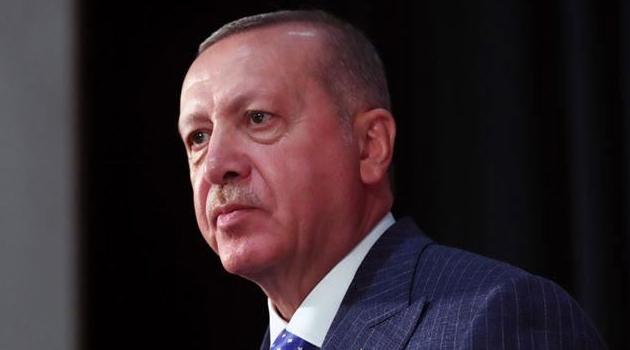 Erdoğan'dan Trump'ın mektubuna dair açıklama: Karşılıklı olan sevgi ve saygımız bunu gündemde tutmaya müsaade etmiyor