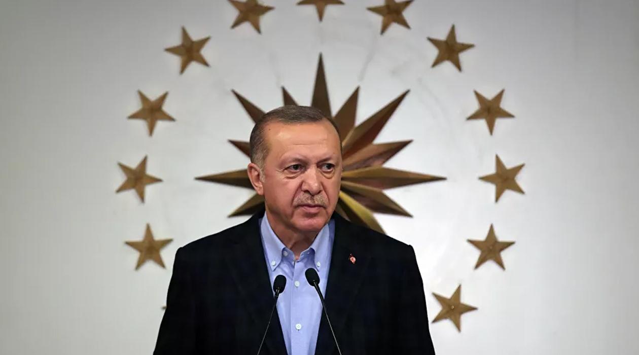 Erdoğan'dan, Koronavirüs tedbirlerine ilişkin açıklama