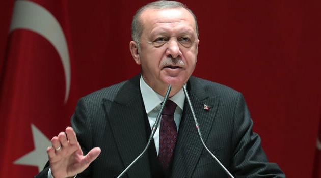 Erdoğan: Erken seçim filan yok, niye seçim yapalım?