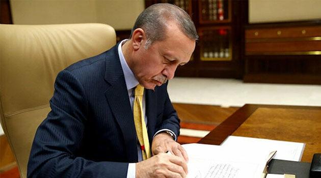 Erdoğan, 'açıköğretim psikoloji lisans programlarının kapatılmasının daha yararlı olacağı' görüşünü YÖK'e bildirdi