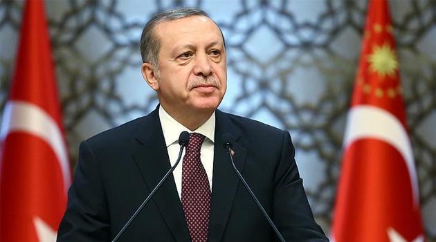 Cumhurbaşkanı Erdoğan: Kurallara uyulmazsa kısıtlama geri gelir