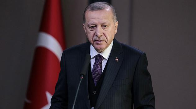 Erdoğan: Bizde 3.5 milyon Suriyeli var, İdlib'den 4 milyona yakın insan ülkemize gelme arzusunda
