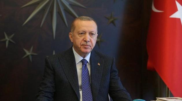 Erdoğan: Koronavirüs salgınının dünyadaki adaletsizlikleri daha fazla derinleştirmesine izin verilmemelidir