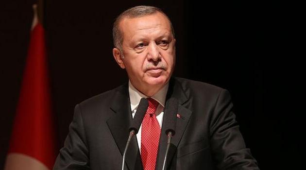 Cumhurbaşkanı Erdoğan: Vicdanınızı hiçbir gücün emrine vermeyin