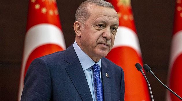Erdoğan, ABD'deki polis şiddeti hakkında: Bu insanlık dışı mentaliteyi kınıyorum