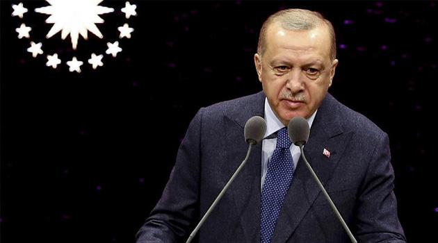 Erdoğan'dan İdlib açıklaması: Atacağımız adımları yarın açıklayacağım