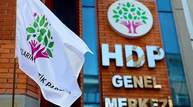 Erzurum'da HDP'li 15 meclis üyesi görevden alındı