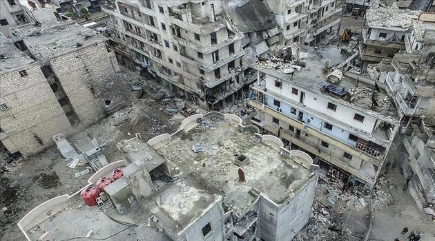 ABD, İngiltere ve Almanya'dan Esad'a İdlib çağrısı