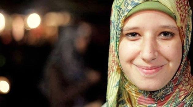 Esma Biltaci Rabbine kavuşalı 7 yıl oldu