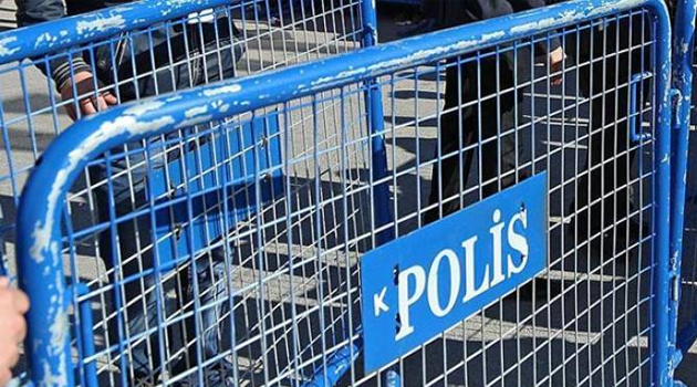 Mardin'de eylem ve etkinlik yasağı 1 ay daha uzatıldı