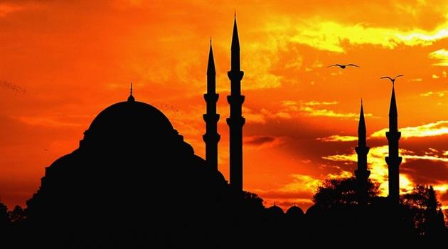 İstanbul'da sabah ezanı saatinde değişiklik