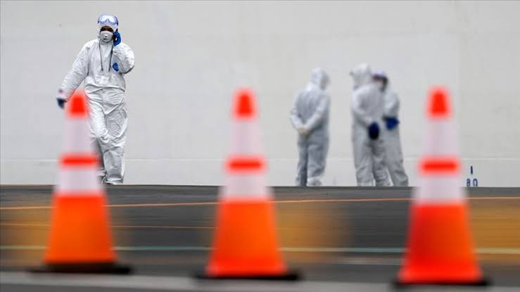 Koronavirüste son 24 saatte 142 can kaybı daha