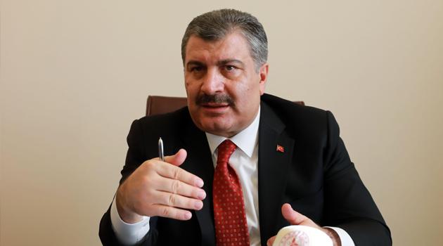 Bakan Koca duyurdu: İstanbul'da yeni şehir hastaneleri hizmete girecek