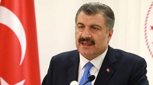 Türkiye'de son durum: Can kaybı 356, vaka sayısı 18 bin 135